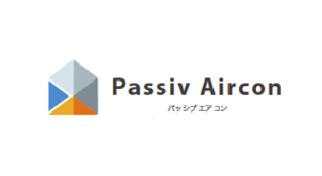 Passiv Aircon