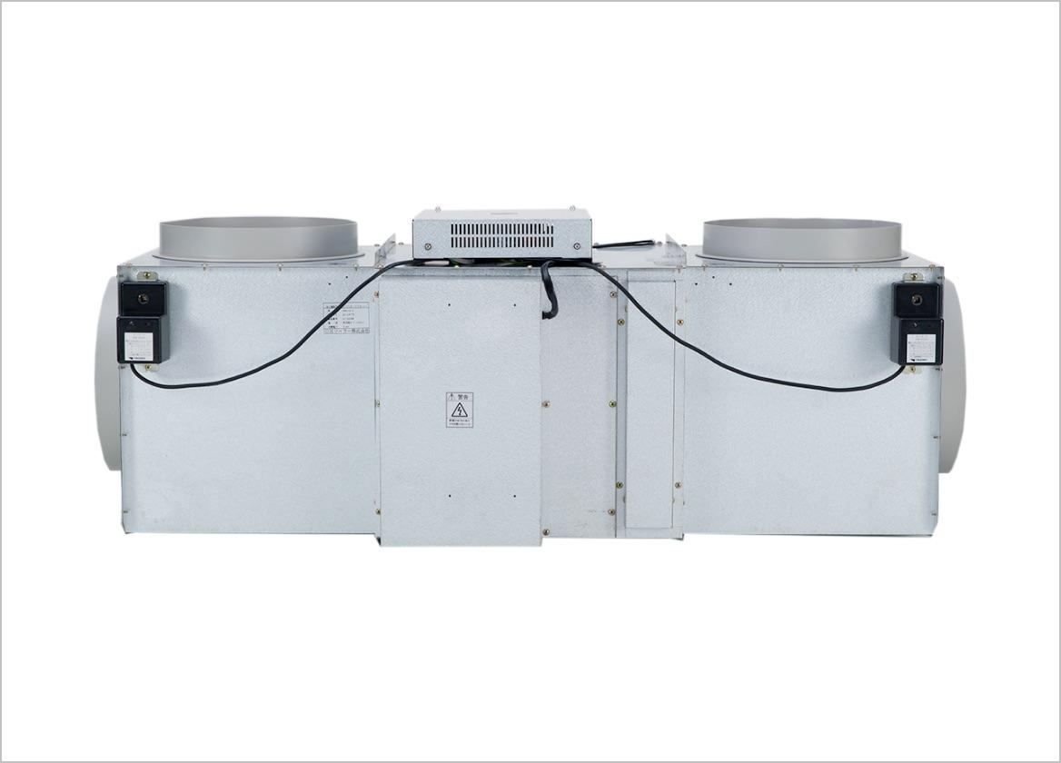 ハンドリングボックス 自立型