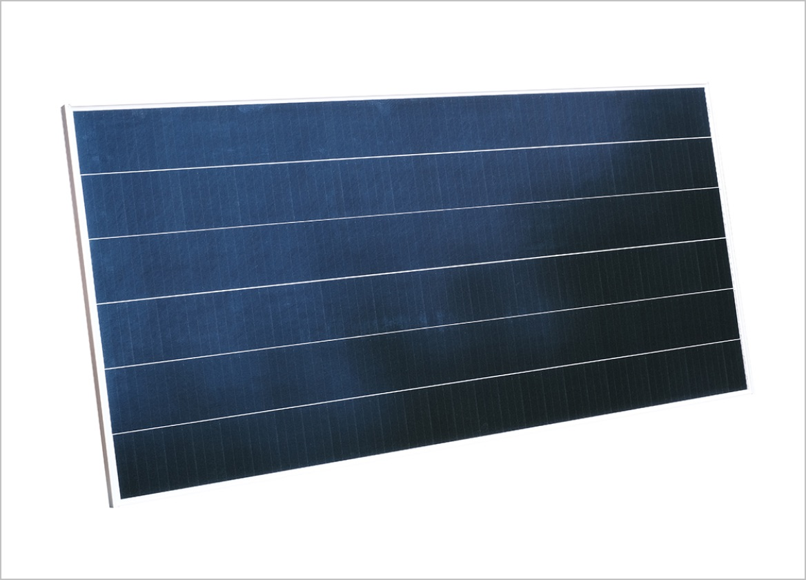 太陽光発電パネル(クワトロDM)